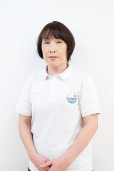 廣井 朋子(ひろい ともこ)