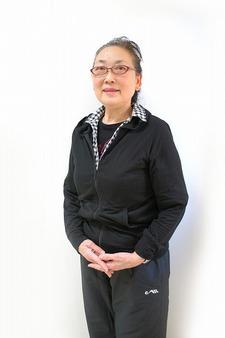草道 恵美子(くさみち えみこ)