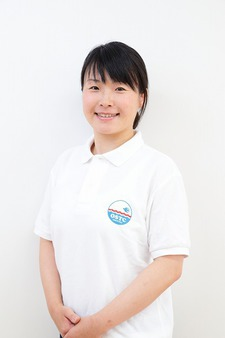 松林 久美子(まつばやし くみこ)