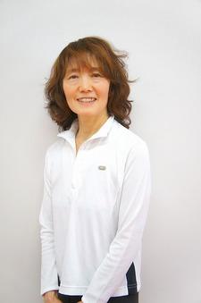 大山 久子(おおやま ひさこ)