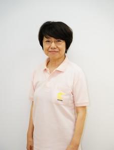 加藤 郷子(かとう きょうこ)