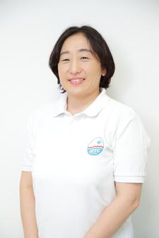 小井土 美都子(こいど みつこ)