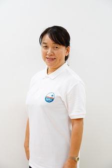 遠山 由美子(とおやま ゆみこ)